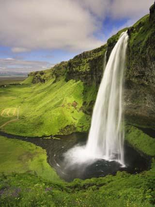 seljalandfosswaterfall