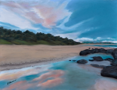 Sawtell Beach2